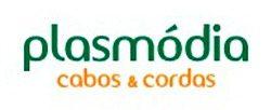 logo Plasmódia